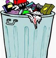 خطرات بهداشتی زباله