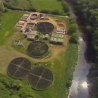 کاربرد بیوتکنولوژی در تصفیه آب