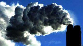 گازهای گلخانه ای