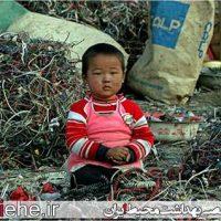 زباله های صنایع الکترونیک