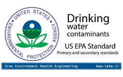 EPA Standards for drinking water