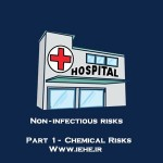 مخاطرات غیر عفونی (شیمیایی) در بیمارستان