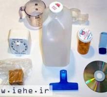 پلاستیک و ترکیبات پلیمری