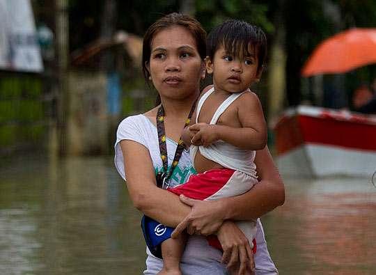 برنامه سلامت مادران در زمان بحران