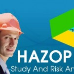 تكنيك مطالعه مخاطرات و عمليات HAZOP Study