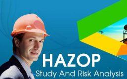 تكنيك مطالعه مخاطرات و عمليات HAZOP