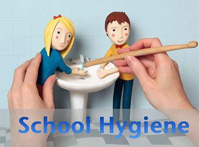 راهنمای آموزشی بهداشت محیط مدارس