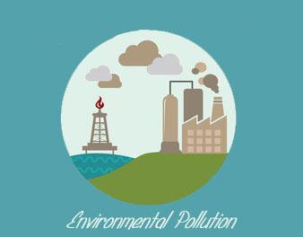 دانلود پاورپوینت آلودگی محیط زیست