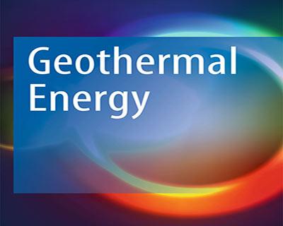 پاورپوینت آماده انرژی زمین گرمایی Geothermal Energy