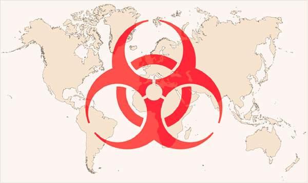 پاورپوینت آماده اپیدمیولوژی بیماری های عفونی
