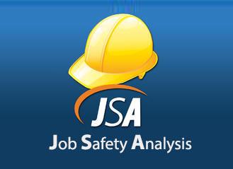 آنالیز ایمنی شغلی JSA + دانلود پاورپوینت رایگان