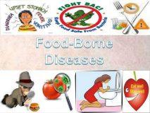 نظام مراقبت کشوری بیماریهای منتقله از غذا