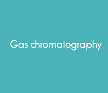 کروماتوگرافی گازی چست ؟ Gas chromatography