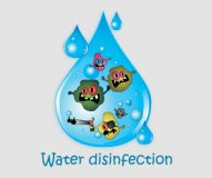انواع روش های موثر گندزدایی آب آشامیدنی + پاورپوینت رایگان