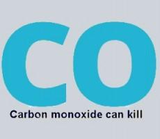 همه چیز درباره مسمومیت با مونوکسید کربن CO poisoning
