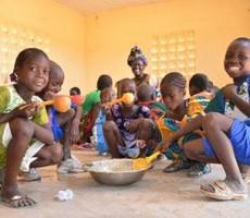 مدیریت تغذیه در بحران و بلایا