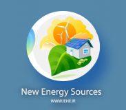 دانلود مجموعه پاورپوینت انرژی های نو