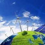 انرژی های تجدیدپذیر و انرژی های نو ، دانلود پاورپوینت آماده