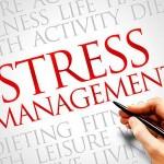 پاورپوینت مدیریت استرس و روش های تشخیص و مقابله