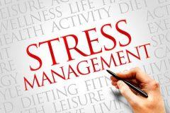 پاورپوینت مدیریت استرس
