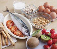 اثرات سموم شیمیایی مواد غذایی بر سلامتی انسان