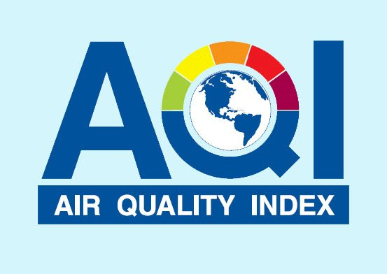 راهنمای محاسبه، تعیین و اعلام شاخص کیفیت هوا,محاسبه AQI