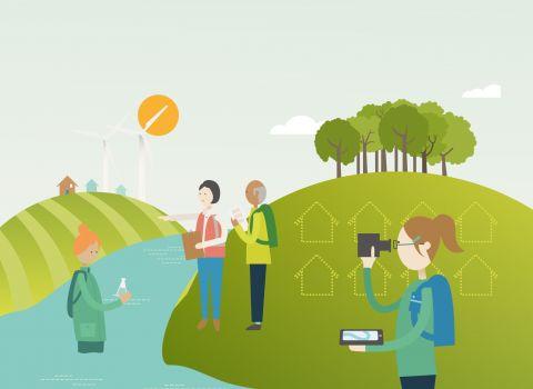ارزیابی آثار توسعه بر محيط زيست Environmental Impact Assessment