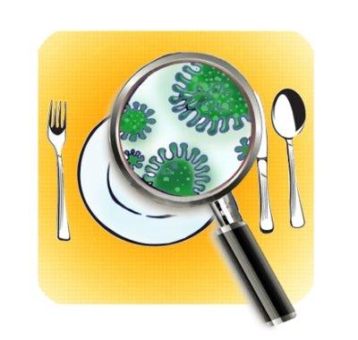 بیماری های ناشی از مواد غذائی و اهمیت آنها + پاورپوینت رایگان