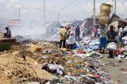 مدیریت پسماند در بلایا (زلزله) + دانلود پاورپوینت اماده,مدیریت زباله در زلزله