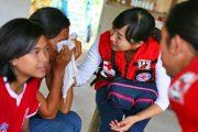 پاورپوینت حمایت های روانی اجتماعی در حوادث غیر مترقبه