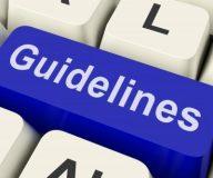 راهنمای بازرسی بهداشتی مراکز تهیه و توزیع مواد غذایی و اماکن عمومی , دستورالعمل بهداشت محیط