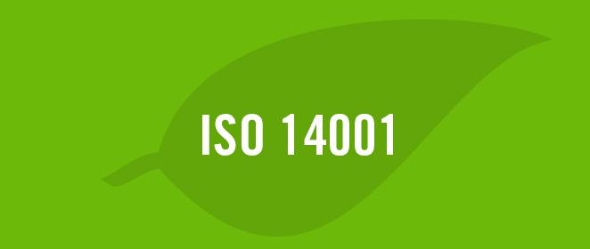 آشنايي با استاندارد ISO 14001 : 2004سيستم مديريت محيط زيست