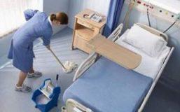 عملیات گندزدایی جهت پیشگیری از بیماری های واگیردار روده ای روش های گندزدایی