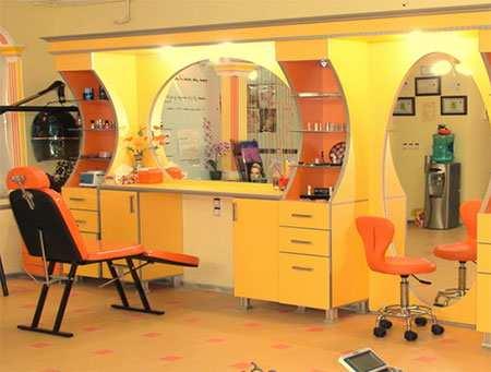 بررسی بهداشت محیط در آرایشگاه ها