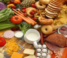 پاورپوینت مخاطرات میکروبی مواد غذایی و راهکارهای پیش رو