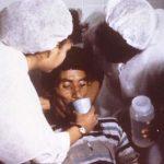 مدیریت بیماری های منتقله از آب و غذا به ویژه وبا
