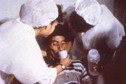 مدیریت بیماریهای منتقله از آب و غذا به ویژه وبا