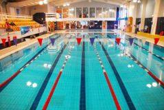 راهنمای کنترل بهداشتی آب استخر های شنا