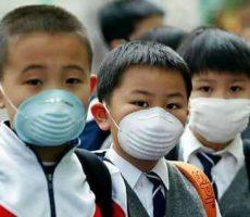 مهمترین بیماری های منتقله از هوا و مهمترین عوامل بیماری زای منتقله