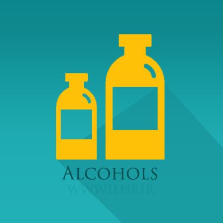 مکانیسم اثر الکل ها و خاصیت ضدعفونی آنها