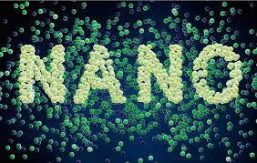 فناوری نانو ذرات nanotechnology