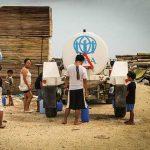 بهداشت آب در شرایط بحران و اضطرار و روش های سالم سازی آب