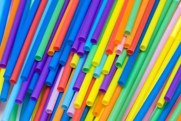 روش هایی برای بازیافت نی های پلاستیکی