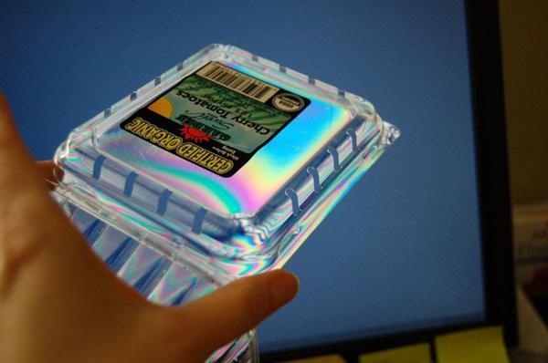 کاهش ظروف یکبار مصرف پلاستیکی