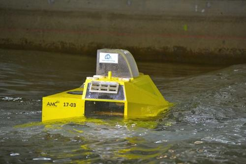 تولید برق با انرژی تجدید پذیر از امواج اقیانوس با یک فناوری جدید