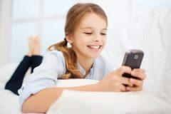اثرات مخرب تلفن همراه بر روی کودکان اثر امواج گوشی بر روی کودک