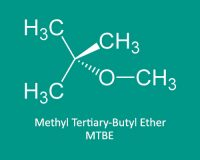 MTBE متیل ترشری بوتیل اتر fuel oxygenates, methyl tertiary-butyl ether