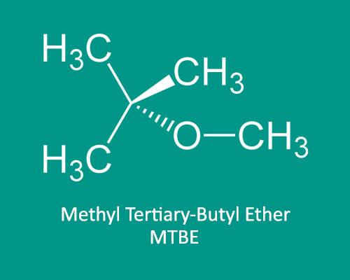 MTBE متیل ترشری بوتیل اتر fuel oxygenates, methyl tertiary-butyl ether