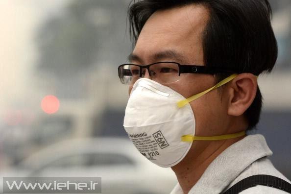 ماسک N95, N95 mask,N 95 Respirators,ماسک های بیمارستانی ، ماسک های حفاظتی بیمارستان مااسک n95 چیست