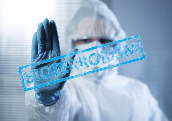 بیوتروریسم چیست bioterrorism عوامل بیولوژیک پاورپوینت بیوتروریسم ppt طبقه بندی انواع عوامل بیولوژیک بیوتروریسم